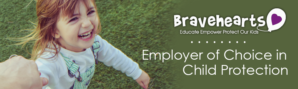 Bravehearts Careers Banner