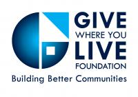 Give where you live foundation logo